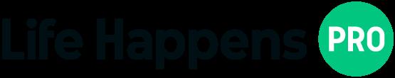Life Happens Pro logo